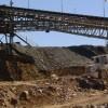 Osborne mine ROM pad collapse rebuild & conveyor repositioning